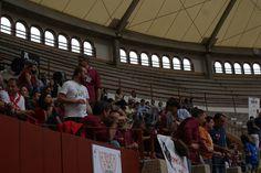 Xuntanza de peñas taurinas de Pontevedra 2014 Basketball Court, Wrestling, Lucha Libre