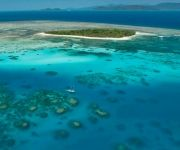 Green Island Great Barrier Reef  #ecotourism #queensland #australia