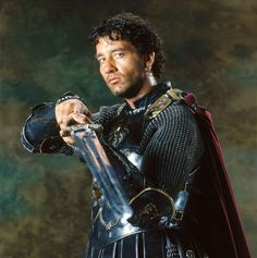 Would Clive Owen had fared better if he had played King Arthur as a Yorkshireman? Clive Owen, King Arthur Movie 2004, Justice League Cast, King Arthur Characters, King Arthur's Knights, Joel Edgerton, Legends And Myths, Knight In Shining Armor, Hugh Dancy