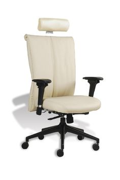 The Mod Office - Birgitta Office Chair, $749.00 (http://www.themodoffice.com/birgitta-office-chair/)