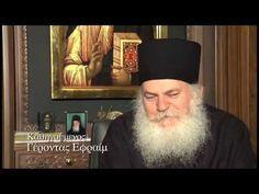 Ντοκιμαντέρ:Ι.ΜΜ.Βατοπαιδίου-Πνευματική και Κοινωνική Προσφορά 25 χρόνια (1987-2012) | Γέροντες της εποχής μας