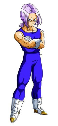 Ice Shenron by kingvegito on DeviantArt Dragon Ball Z, Super Trunks, Saga, Trunks Dbz, Dbz Characters, Cartoon Shows, Diy Stuffed Animals, Smurfs, Chibi