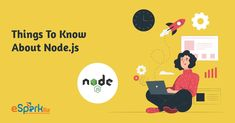Even though it has some Cons, the Pros are more in number and no wonder why it is still the most popular choice of developers. There are countless reasons why Node.js Development Services has advantages over countless other programming languages and thus, there is absolutely no slowing down of its use. Programming Languages, Slow Down, Web Application, Things To Know, Web Development, Facts, Technology, Tecnologia, Tech