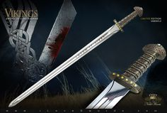 Sword of Kings Limited Edition SH8005LE by Shadow Cutlery