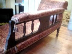 Victorian-English-Aesthetic-Movement-Recamier-Chase-Fainting-Sofa