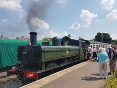 The Epping Ongar Railway is a volunteer-run heritage railway which operates steam and diesel hauled trains through 5.5 miles of picturesque rolling countryside and through Epping Forest, along the former London Underground Central Line.