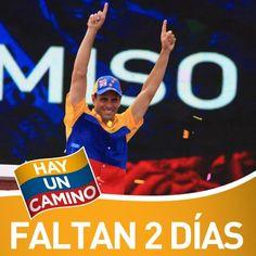 Faltan 2 días ¿Cómo vas a colaborar el 7O con el futuro de nuestra Venezuela?