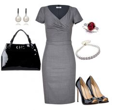 How to Dress for Success | Fashion Style Magazine
