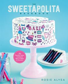 8 cool birthday party cake ideas for tweens and teens.