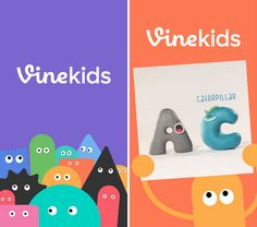 Vine Kids App: The Appropriate App for Children to Watch Family-Friendly Video