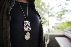 Boho chic bohemian boho style hippy hippie chic bohème Fabric Bracelets, Beach Bracelets, Fabric Necklace, Bohemian Bracelets, Beach Jewelry, Handmade Jewellery, Handmade Bracelets, Hippie Chic, Boho Chic