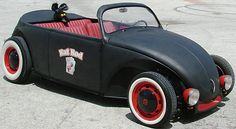 Que tal este VW?