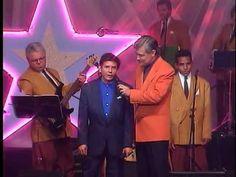 El Show de las Estrellas Rodolfo aicardi vs Gustavo el Loco Quintero par...