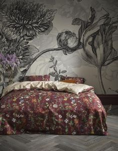 Floral Bedroom, Water Bed, Cozy Place, Just Relax, Sofa, Bohemian Decor, Comforters, Duvet Covers, Burgundy