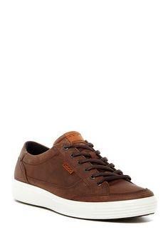 Soft 7 Tie Sneaker