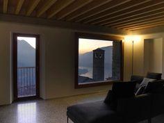 Stefano Ceresa Architetto  · Architecture of the time