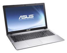 """799 Asus X550CC 15.6""""/HD/Intel i7-3537U/8GB/750GB/NVIDIA GT 720M/Win8 -kannettava tietokone."""