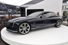 Cadillac El Miraj Concept, Pebble Beach Concours Week 2013 | Flickr - Photo Sharing!