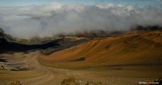 Haleakala | The Design Foundry by thedesignfoundry, via Flickr