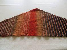 Baktus sjaal