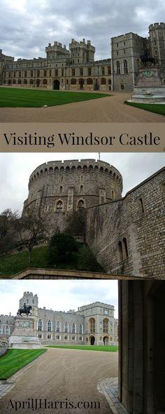 A visit to Windsor C
