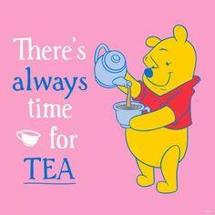 Disney sweet tea, of course!