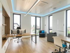 Creation 70 by Gerflor for high traffic - Color Clifton