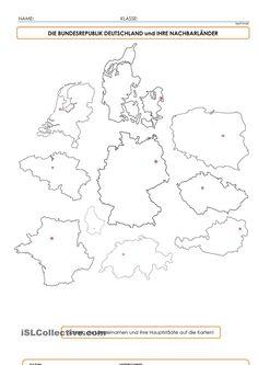 Deutschlands Nachbarn