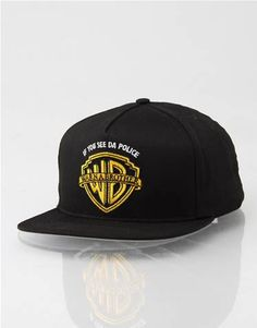 Hall of Fame Brother Snapback Cap