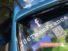 Stickers Voiture – Aurore dans le 34   Blog Lookvoiture.com, spécialiste des autocollants voiture