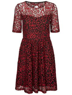 72d3117a7509 Pretty dress from VERO MODA. Ideal for the Christmas parties. -  Christmas