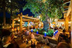 Marbella Steakhouse - OAK Garden & Grill in Puerto Banus. www.oakgardenandgrill.com