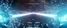 ENDER'S GAME - MOTION GRAPHICS REEL on Vimeo