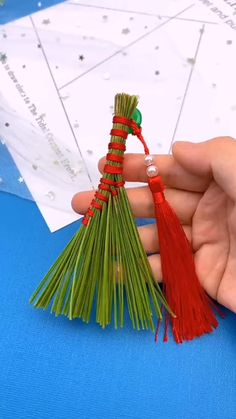 Diy Crafts To Do, Diy Arts And Crafts, Diy Crafts Videos, Paper Crafts, Fabric Crafts, Diy Christmas Decorations Easy, Christmas Crafts, Diy For Kids, Crafts For Kids