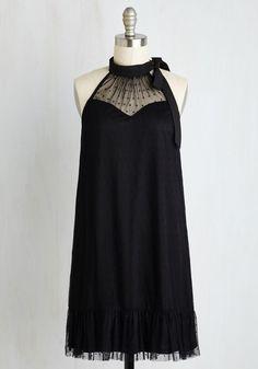 Essence of Decadence Dress
