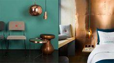 Best interieur muur kleuren images living