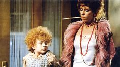 Unintentional Style Icon: Miss Agatha Hannigan from Annie - Miss Hannigan Annie Movie Style - Harper's BAZAAR Magazine Broadway Costumes, Cool Costumes, Costume Ideas, Miss Hannigan, Annie Costume, Childhood Movies, 80s Movies, Carol Burnett, Fashion Articles