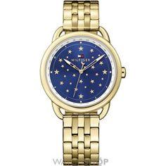 Ladies' Tommy Hilfiger Lucy Watch