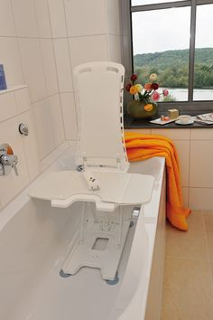 Bath Transfer Bench is a Must Have Equipment for The Disabled ...