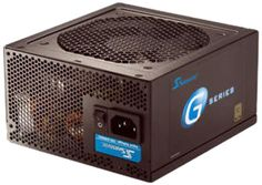 Seasonic Power Supply ATX12V/EPS12V 750 Power Supply SSR-750RM. Color: Black. Total Power: 750W. Safety: Tuv, Cb, Pct, C-tick, Ccc, Ce, Fcc, Rohs, Weee. Power Factor Correction: Active PFC. Cooling System: 1x120mm Ball Bearing Cooling Fan. Type: Intel Atx12v/eps12v. Seasonic Ssr-750rm Active Pfc F3 750w 80 Plus Gold Atx12v/eps12v Power Supply. 80 PLUS Gold Certified. Connectors: 1x 20/24pin Main Power Connector, 1x 4/8pin CPU Connector, 1x 8pin CPU Connector, 6x 6/8pin PCI-Express...