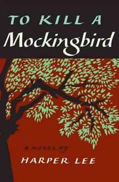 Shoot all the bluejays you want, if you can hit 'em, but remember it's a sin to kill a mockingbird. A lawyer's advice to his children as he defends the real mockingbird of Harper Lee's classic novela