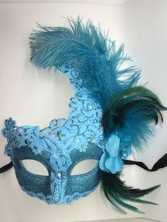 Mardi Gras Mask                                                                                                                                                                                 More