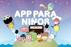 AppParaNiños {The Barn of Kinder Kids AB}