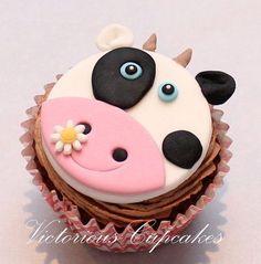 Kuh-Aufleger (auch Schweinchen, Schaf, Pferd und Huhn