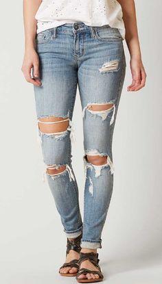 Daytrip Refined Lynx Skinny Stretch Jean - Women's Jeans | Buckle