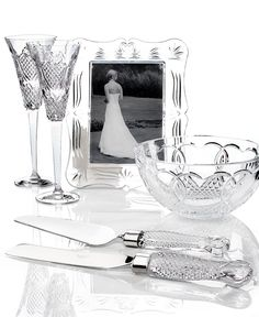 Waterford Crystal Gifts, Wedding Collection - Collections - for the home - Macy's