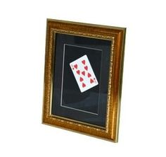 43.23$  Buy now - http://alijdl.worldwells.pw/go.php?t=32457754417 - Flash card into photo frame,Crd Magic Tricks,Fun,Street Magic,Close Up,Magic Accessories,Illusions,toys 43.23$