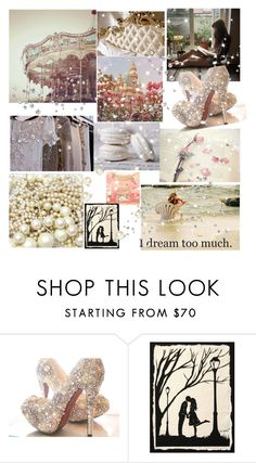 """""""Dreaming out loud"""" by maryanacoolstyles ❤ liked on Polyvore featuring INDIE HAIR and Prada"""