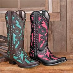 I want the pink ones for when I go to Nashville this summer!