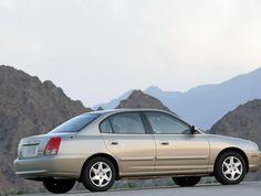 Elantra XD Hyundai used - http://autotras.com